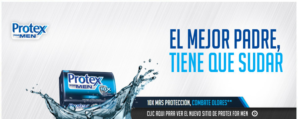 Protex® for Men