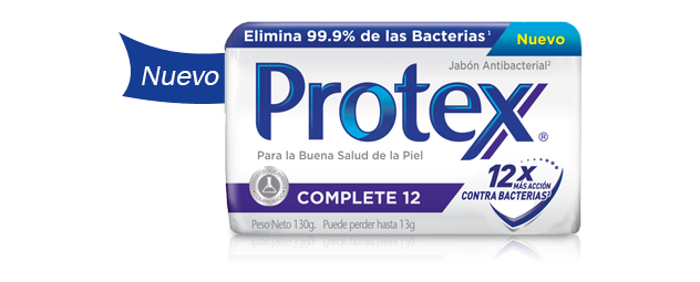 Protex® Complete 12