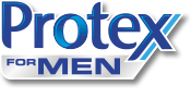 Protex® for Men Logo