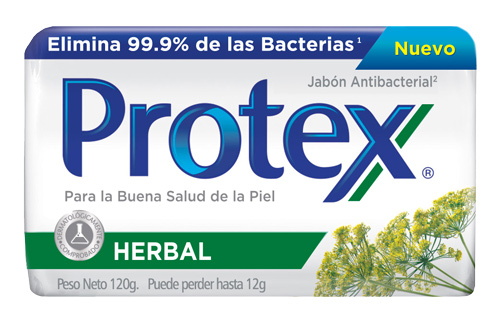 Protex® Herbal Barra